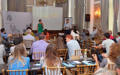 Corporate training II with Cristi Olteanu
